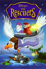 The Rescuers - movie with Eva Gabor.