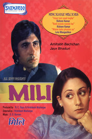 Mili is the best movie in Ashok Kumar filmography.