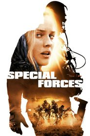 Forces speciales - movie with Diane Kruger.