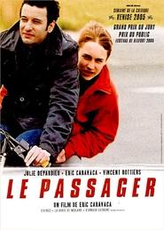 Le passager - movie with Maurice Garrel.