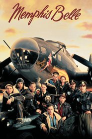 Memphis Belle - movie with Matthew Modine.