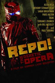 Repo! The Genetic Opera - movie with Anthony Head.