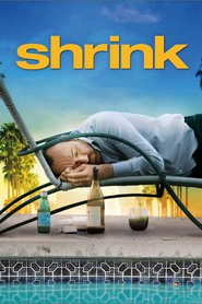 Shrink - movie with Kevin Spacey.