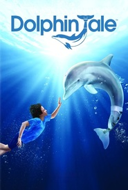 Dolphin Tale - movie with Kris Kristofferson.