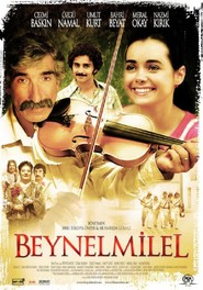 Beynelmilel is the best movie in Ozgu Namal filmography.