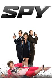 Spy is the best movie in Melissa McCarthy filmography.