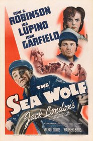 The Sea Wolf - movie with Alexander Knox.