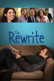 The Rewrite - movie with Allison Janney.