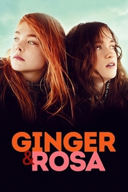 Ginger & Rosa - movie with Timothy Spall.