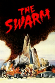 The Swarm - movie with Michael Caine.