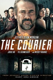 The Courier - movie with Mickey Rourke.