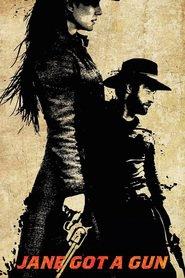 Jane Got a Gun is the best movie in Alex Manette filmography.