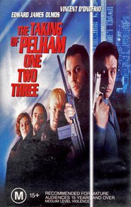 The Taking of Pelham One Two Three - movie with Vincent D'Onofrio.