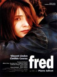 Fred - movie with Francois Berleand.