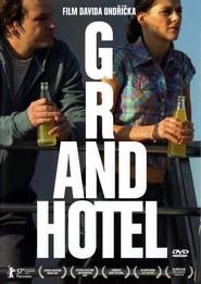 Grandhotel is the best movie in Klara Issova filmography.