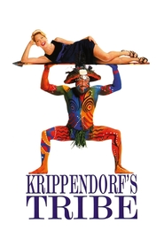 Krippendorf's Tribe - movie with Stephen Root.