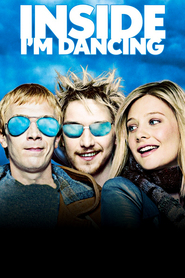 Inside I'm Dancing is the best movie in James McAvoy filmography.