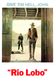 Rio Lobo is the best movie in Mike Henry filmography.
