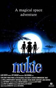 Nukie is the best movie in David Fox filmography.
