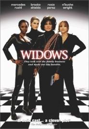 Widows is the best movie in Juan Carlos Velis filmography.