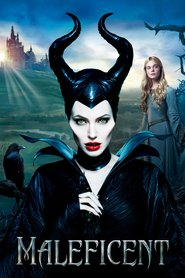 Maleficent - movie with Angelina Jolie.