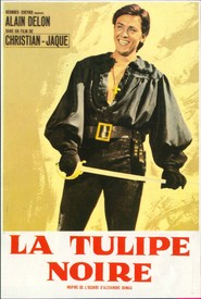 La tulipe noire - movie with Alain Delon.