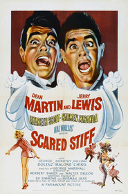 Scared Stiff is the best movie in Dorothy Malone filmography.