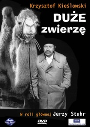 Duze zwierze is the best movie in Anna Dymna filmography.