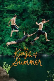 The Kings of Summer - movie with Megan Mullally.