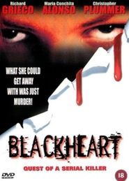 Blackheart - movie with Christopher Plummer.