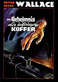 Das Geheimnis der schwarzen Koffer is the best movie in Leonard Steckel filmography.