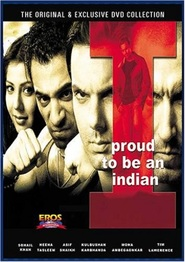 I Proud to Be an Indian is the best movie in Scott Hinds filmography.
