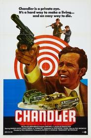 Chandler is the best movie in Gordon Pinsent filmography.