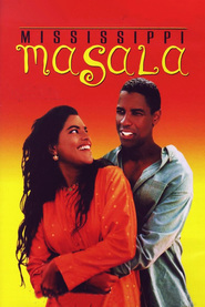 Mississippi Masala - movie with Denzel Washington.