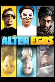 Alter Egos is the best movie in Kristina Klebe filmography.