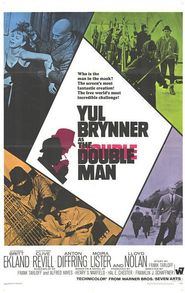 The Double Man - movie with Lloyd Nolan.
