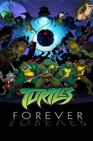 Turtles Forever - movie with Mark Thompson.