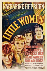 Little Women - movie with Joan Bennett.