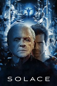 Solace - movie with Anthony Hopkins.