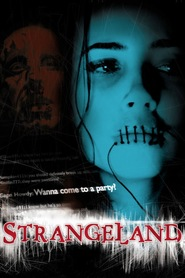 Strangeland is the best movie in Tucker Smallwood filmography.