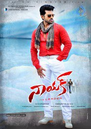 Naayak - movie with Brahmanandam.