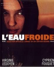 L'eau froide is the best movie in Laszlo Szabo filmography.