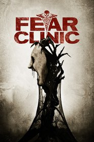 Fear Clinic - movie with Robert Englund.