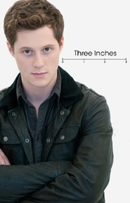 Three Inches - movie with Lawrence Dane.