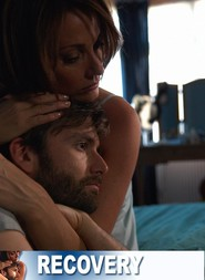 Recovery - movie with David Tennant.