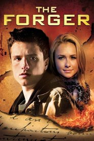 The Forger - movie with Hayden Panettiere.