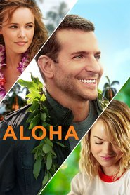 Aloha - movie with Bill Murray.