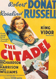 The Citadel - movie with Cecil Parker.