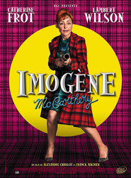 Imogene McCarthery - movie with Michel Duchaussoy.