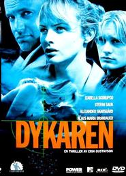 Dykaren is the best movie in Tomas von Bromssen filmography.